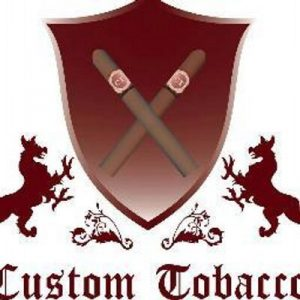 custom tobacco, cigar