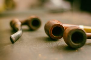 3 American Authors Who Loved Smoking Cigars   Blog   Custom